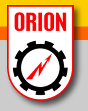 ORION Electronic Equipment